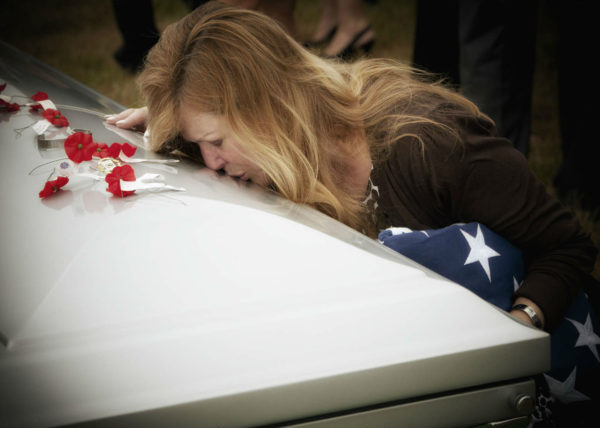 Arlington National Cemetery Photographers